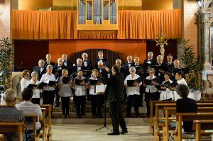 Coro Santa Cecilia - Concerto del Perdon